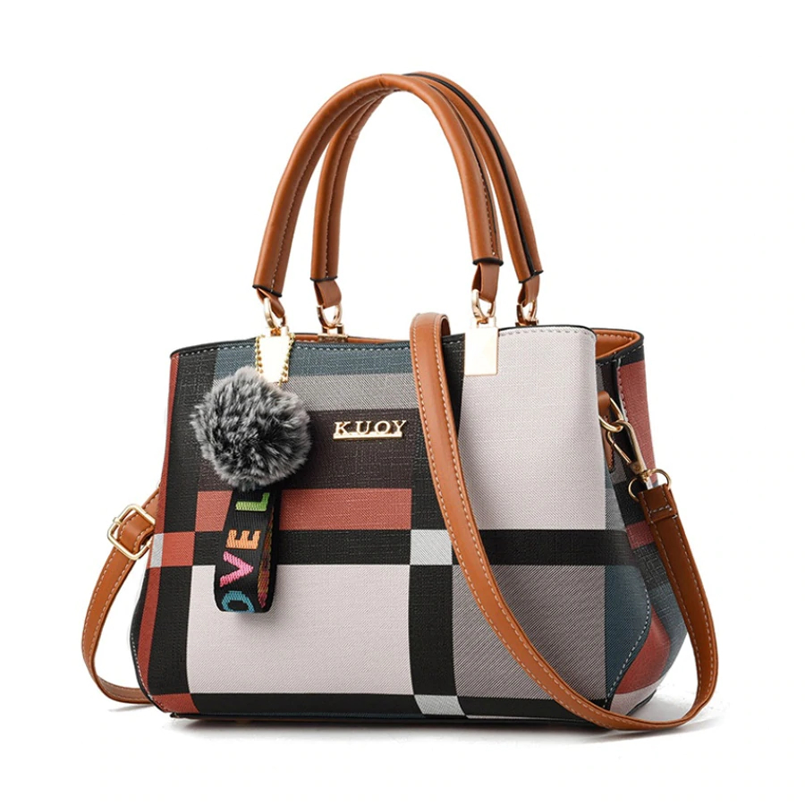 Casual Messenger Crossbody Women Handbags