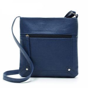 Fashion Leather Crossbody Bag