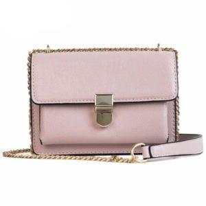Fashion Leather Shoulder Bag for Women