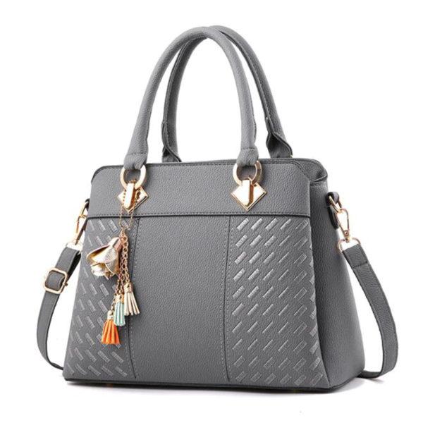 Women's Fashion Top-Handle Bag