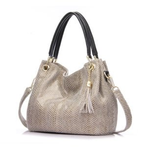 Fashionable Soft Shoulder Bag for Women