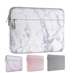 Laptop Sleeves for Apple MacBooks with Marble Patterns