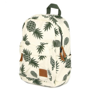 canvas casual backpack